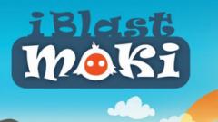 iBlast Moki: Un Puzzle Game sur Android!