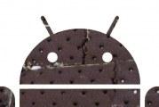 Le Nexus One ne sera pas mis à jour vers Android 4.0