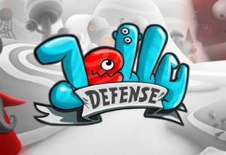Jelly Defense: Un tower Defense délirant!