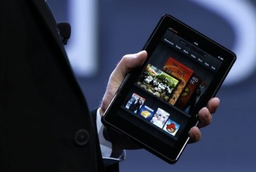 La Kindle Fire: Amazon enregistrerait 50 000 commandes par jour !