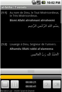Le Coran c