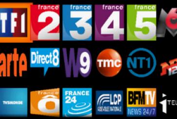 Live TV (Flash): Regardez la télévision française sur Android!
