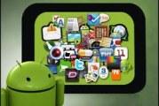4,5 milliards d'applications ont été téléchargées depuis le Market !