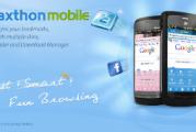 Maxthon Browser: Un excellent navigateur sur Android!