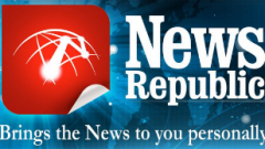 Read more about the article News Republic: Pour les accros de l'Info!