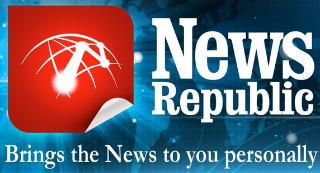News Republic: Pour les accros de l'Info!