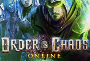 Order & Chaos Online: Vous cherchez un World of Warcraft de poche ?