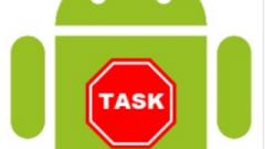 Quick App manager: Nettoyez votre Android!