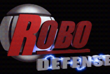 Robo Defense: Le jeu ultime de Tower Defense !