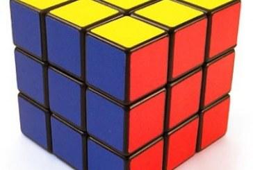 Le Galaxy S2 champion du monde de Rubik's Cube !!!