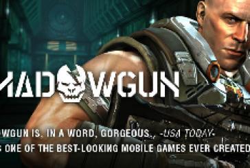 Shadowgun: un jeu de tir à la 3e personne extraordinaire