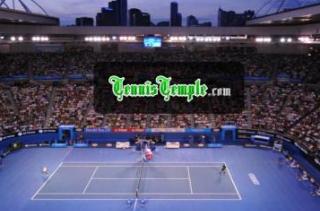 Tennis Temple Scores en direct