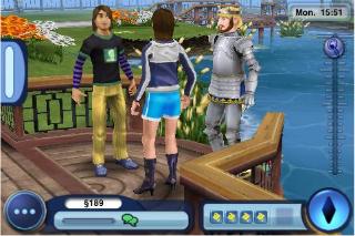 The Sims e