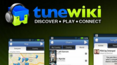 TuneWiki: Ecoutez de la musique tout en lisant les paroles!