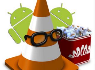 VLC: Téléchargez la version Pré-Alpha pour Android!