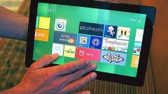 Les consommateurs attendraient des tablettes windows !!!