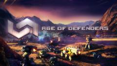 Read more about the article Age Of Defenders: un Tower Defense qui baigne dans la stratégie !