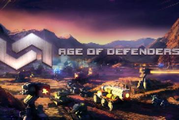 Age Of Defenders: un Tower Defense qui baigne dans la stratégie !