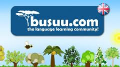 Busuu: Apprendre l'Anglais facilement !