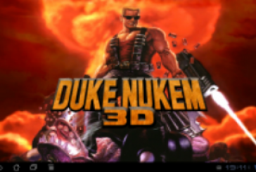 Duke Nukem arrive sur Android !