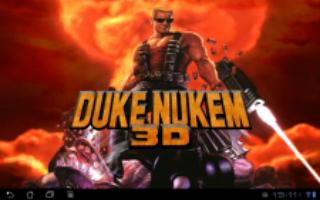 Read more about the article Duke Nukem arrive sur Android !