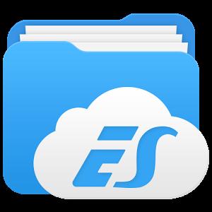 ES File Explorer: un excellent gestionnaire de fichiers