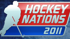 Hockey Nations 2011 THD: un jeu de hockey spectaculaire !