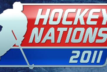 Hockey Nations 2011 THD: un jeu de hockey spectaculaire !