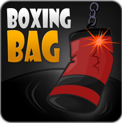 Boxing Bag : ça cogne dur !