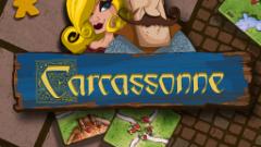 Carcassonne : pour les fins stratèges !