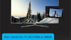 Read more about the article 500 € pour votre tablette Galaxy Tab en achetant une TV Samsung