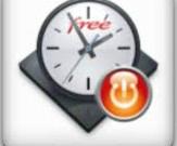 Freebox HD Minuteur : veilleuse de box !