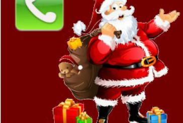 Appelle le Père-Noël : c'est rien que pour les enfants