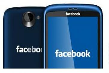 Info ou intox ? Le Facebook Phone bientôt disponible