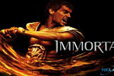 Immortals: un jeu mythique !