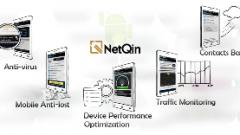 Read more about the article NetQin Security & Antivirus: Protégez votre smartphone !