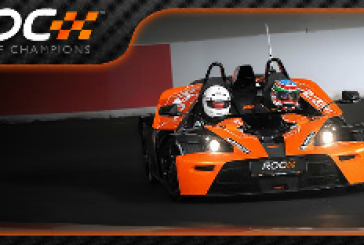 Race Of Champions: le jeu de course ultime sur Android