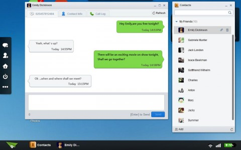 AirDroid d