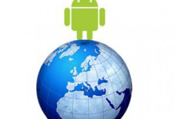 Téléphonie mobile: Android devient leader au deuxième trimestre 2011