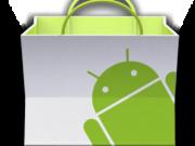 Mise à jour de l'appli Android Market