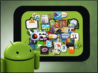 Read more about the article Les différents marchés alternatifs pour Android