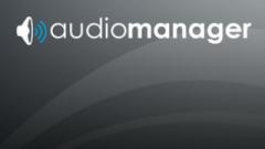 AudioManager: Paramétrez le volume des médias de votre Mobile!