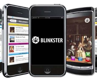 Read more about the article Blinkster: Reconnaissez des œuvres d'art en les prenant en photo!
