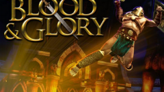 Read more about the article Blood and Glory: Un air d'Infinity Blade!