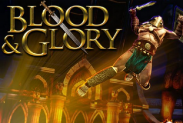 Blood and Glory: Un air d'Infinity Blade!