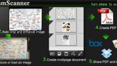 Camscanner: transformez votre Android en scanner