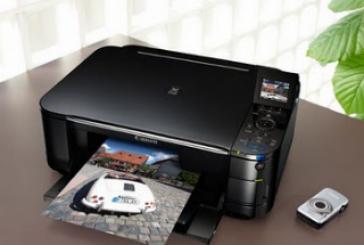 Canon Easy-PhotoPrint: Imprimez des photos depuis votre Android!