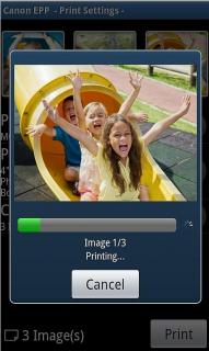 Canon Easy-PhotoPrint d
