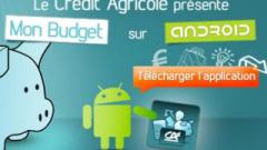 Read more about the article Mon Budget: L'appli officielle du Crédit Agricole!