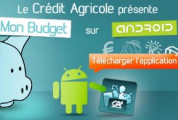 Mon Budget: L'appli officielle du Crédit Agricole!